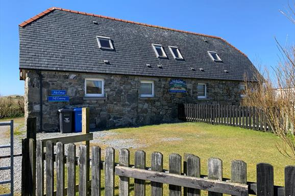 Kelp and Canach Cottages