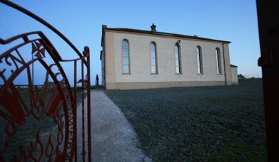 Knock Parish Church