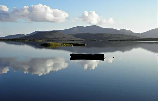 Uist Gifts and Information
