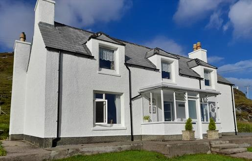 The Oystercatcher Guest House