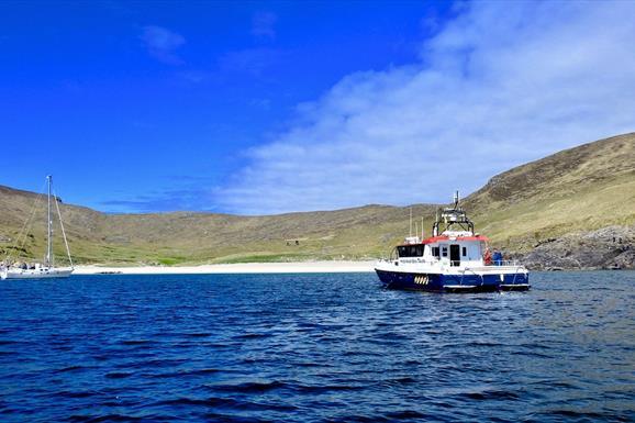 Hebridean Sea Tours