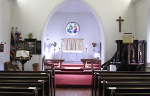 St Peters Episcopal Church
