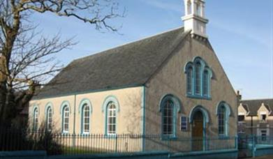 Free Presbyterian Church of Scotland