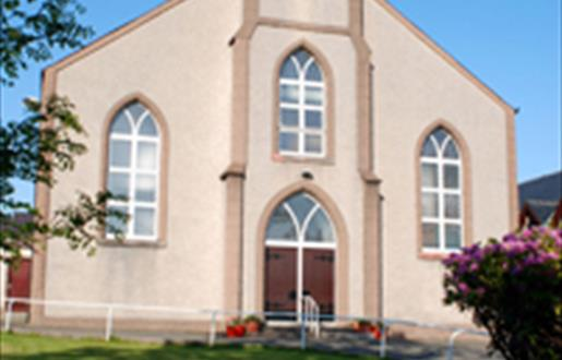 Free Church of Scotland