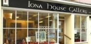 Iona House Gallery in Woodstock