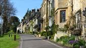 StayCotswold - cottages in Burford and across the Cotswolds