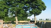 The Lido at Chipping Norton