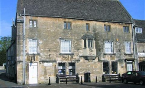 The Cook Shop Burford