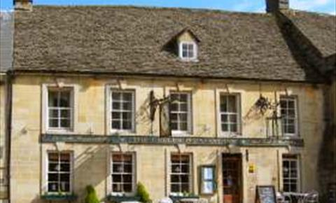 Golden Pheasant Burford