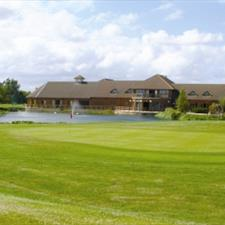Witney Lakes Golf Course
