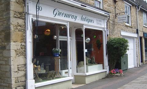 Greenway Antiques of Witney