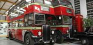Oxford Bus Museum and Morris Motors Museum