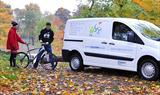 TY Cycles - a comprehensive mobile cycle repair and cycle hire service