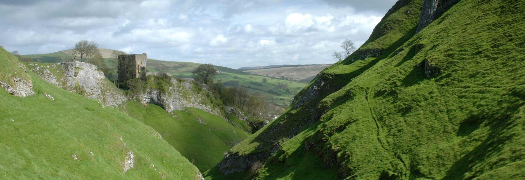 Cavedale