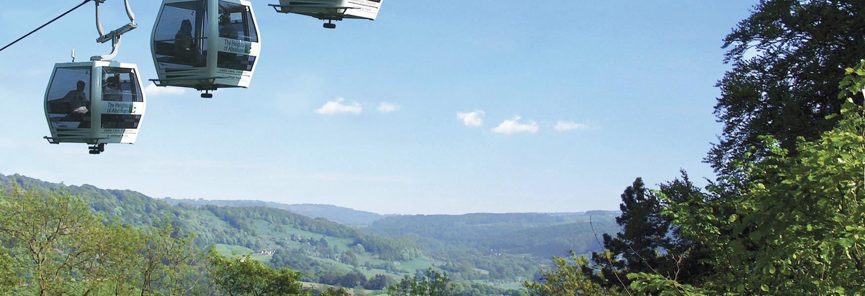 There are endless amounts of Things to Do in the Peak District