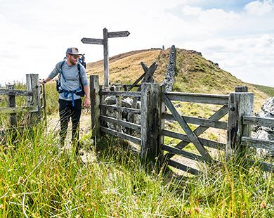 Thumbnail for 10 Great Walks in the Peak District & Derbyshire