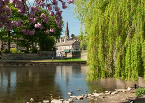 48 hours in Bakewell