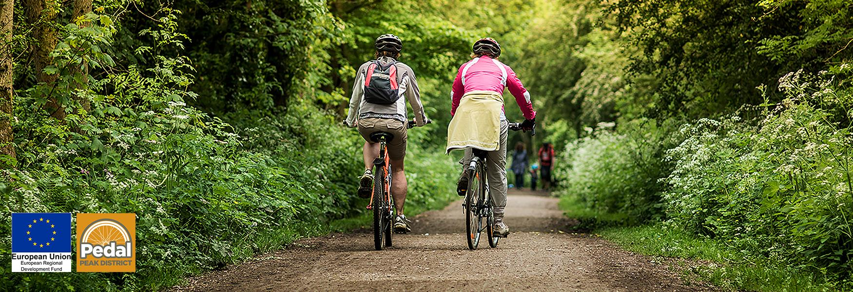 Discover Ashbourne on two wheels