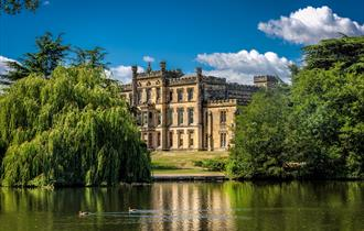 Elvaston Castle Country Park