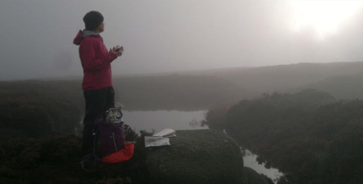 Two day Intermediate Map Reading and Navigation Skills Course