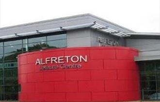 Welcome to Alfreton Leisure Centre
