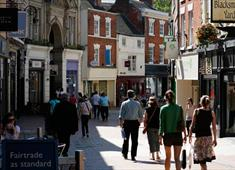 The Cathedral Quarter