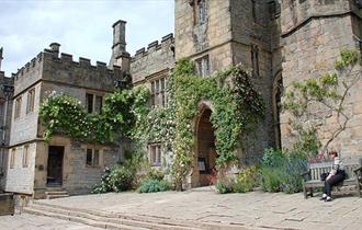 Haddon Hall-CLOSED UNTIL FURTHER NOTICE