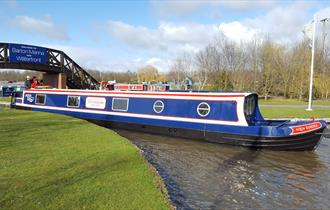 Aqua Narrowboats (UK) Ltd