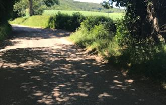 E-Biking in the Chilterns or the Cotswolds.