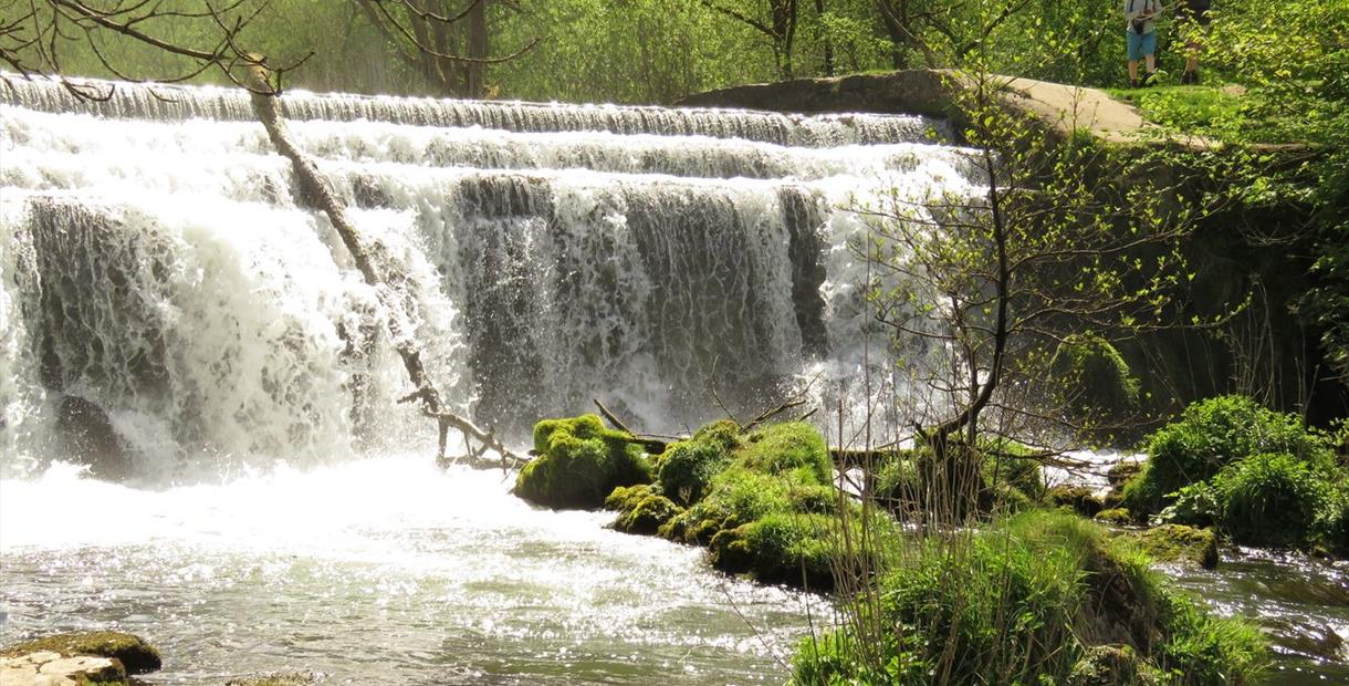 Monsal Dale & Magpie Mine - Guided Walk