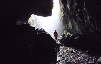 Caving Taster Experience