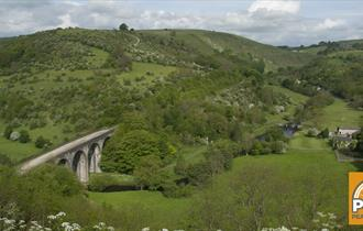 Bakewell Cycle Routes - The Monsal Trail