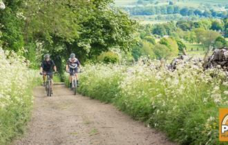 Bakewell Cycle Routes - Wheston and Tideswell Loop