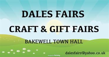 DALES FAIRS CRAFT AND GIFT FAIR