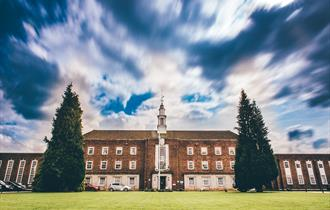 A fantastic location for conferences and meetings!