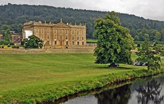 Mind Over Mountains - Chatsworth Ramble