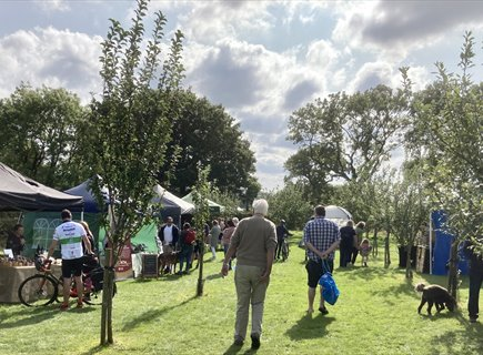 We're excited to be hosting two Artisan Markets in 2021. New Dates for 2021 - May 29th & Aug 28th (Saturday's)