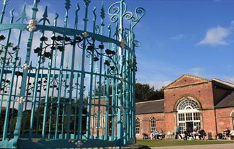 At Markeaton Park there is something for everyone to enjoy, don't come for an hour, come and stay for the day!