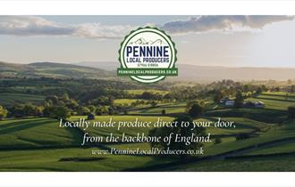 Hello and welcome to Pennine Local Producers!