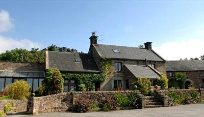 Welcome to Roaches Holiday Cottages