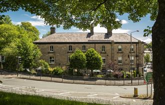 The Old Post Office | Buxton | Derbyshire - 5* Luxury Holiday Apartments