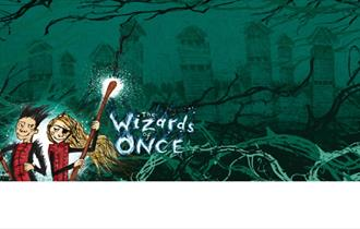 Come along in frightful fancy dress to enter our competition and maybe win a prize. It's going to be a really wizard day out!