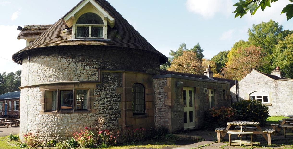 Characterful Grade 2 listed 19th Century building