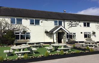 The Yeaveley Arms