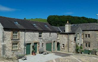 A Warm Welcome to Church Farm Holiday Cottages!