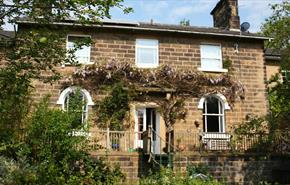 Old Station House B&B