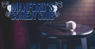 Manford's Comedy Club