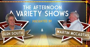 Afternoon Variety Show