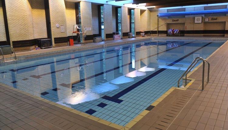 West Craven Sports Centre