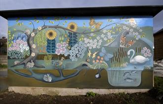 Barnoldswick Community Gardens